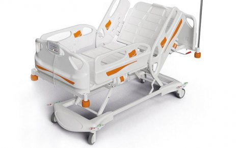 Hospital Bed 90.1572 ETR-CPR
